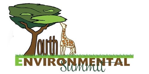 Youth Environmental Summit logo