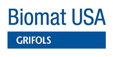 Biomat USA Grifols