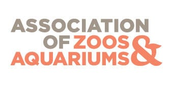 Association of Zoos and Aquariums logo