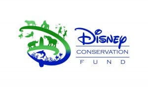 Walt Disney Conservation Fund logo