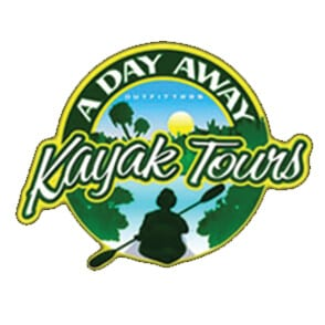 A Day Away Kayak Tours logo