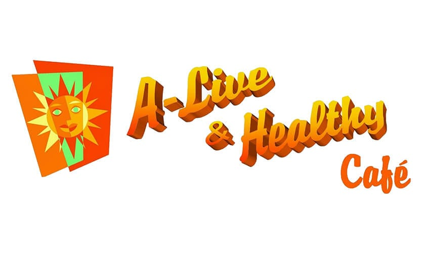 A-live and Healthy Cafe