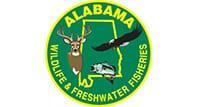 Alabama Wildlife and Freshwater Fisheries