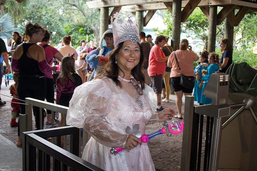 Halloween Makeup Contest 2020 Brevard How to Make the Most of Boo at the Zoo | Brevard Zoo Blog