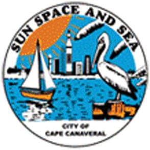 City of Cape Canaveral logo