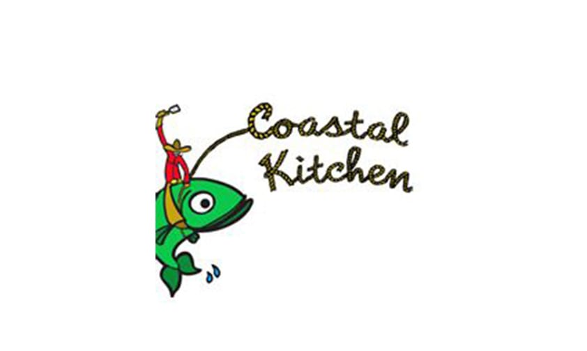 Coastal Kitchen logo