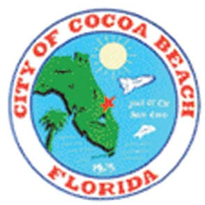City of Cocoa Beach logo