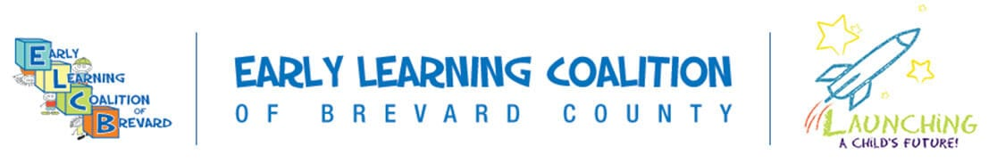 Early Learning Coalition of Brevard County logo