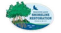 Indian River Lagoon Shoreline Restoration Project logo