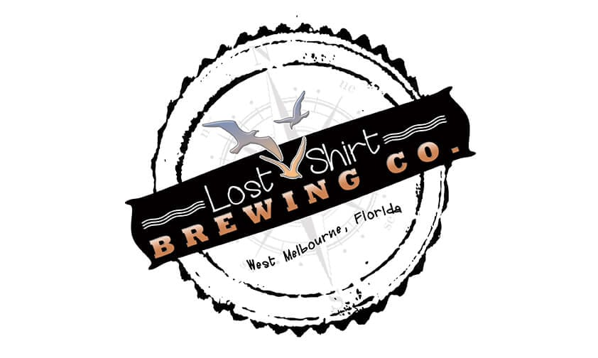 Lost Shirt Brewing Company logo