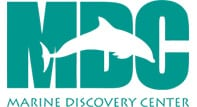 Marine Discovery Center logo
