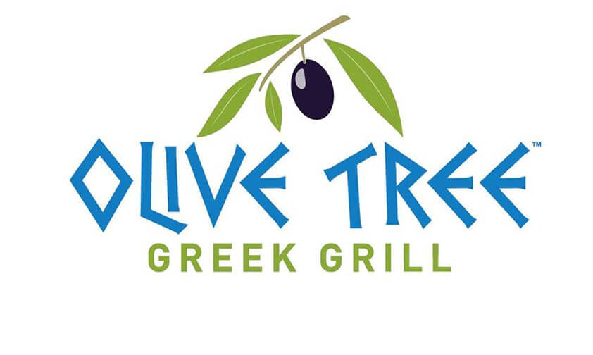 Olive Tree Greek Grill logo