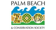 Palm Beach Zoo logo
