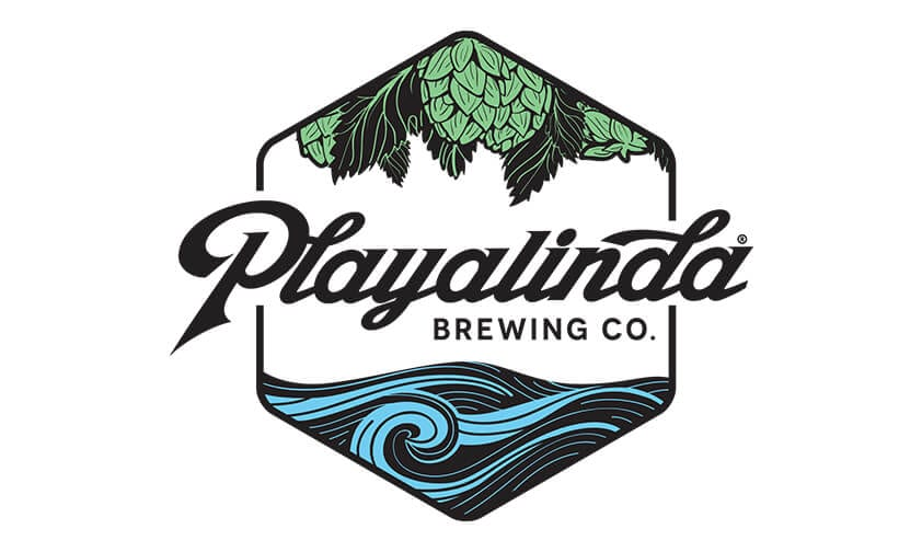Playalinda Brewing Company logo