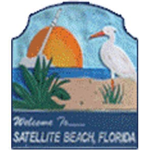Satellite Beach logo