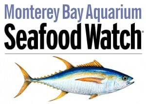 Monterey Bay Aquarium Seafood Watch program logo