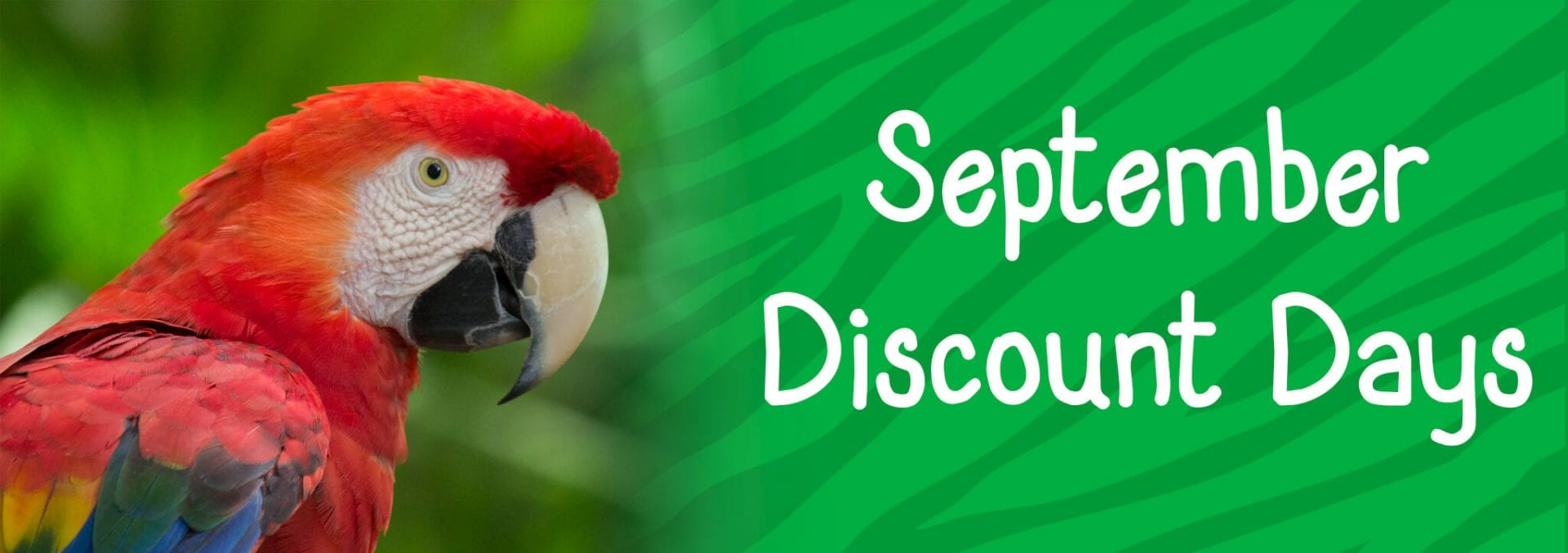 Melbourne zoo discount coupon