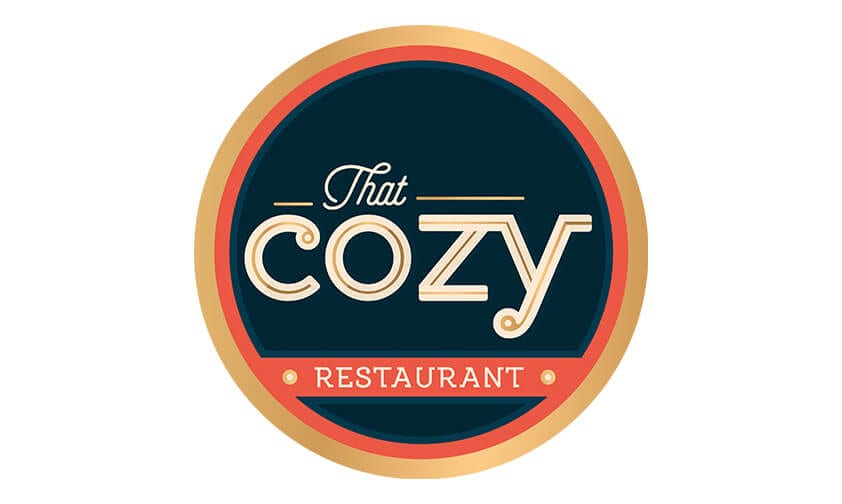 That Cozy Restaurant