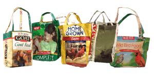 Resuable shopping bags
