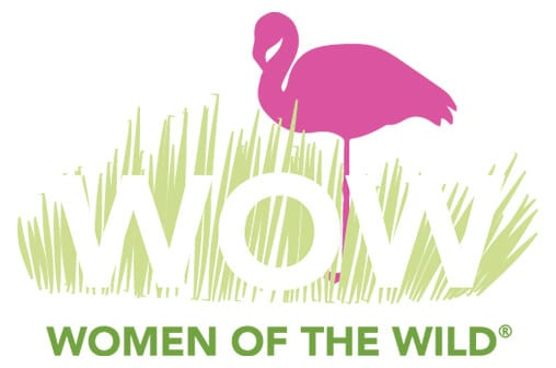 Women of the Wild logo