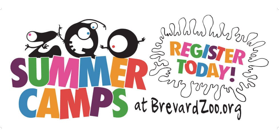 Brevard Zoo Summer Camps